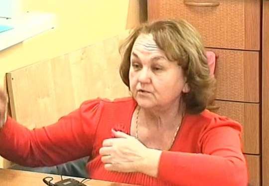 Гобозов отказался защищать свою мать?!