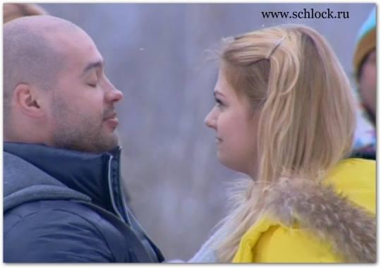 Андрея Черкасова женят «насильно»?!