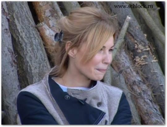 Виктория Макаревич. Пару строк о новенькой.