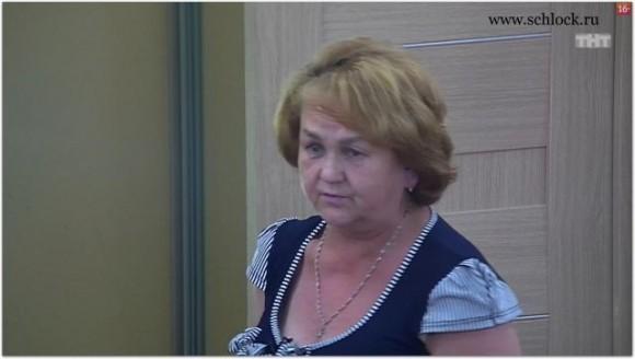 Ольга Васильевна отреклась от своего правнука?!