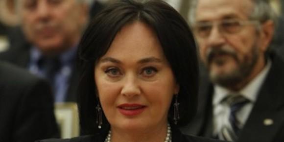 Лариса Гузеева советует молодоженам готовиться к серым будням