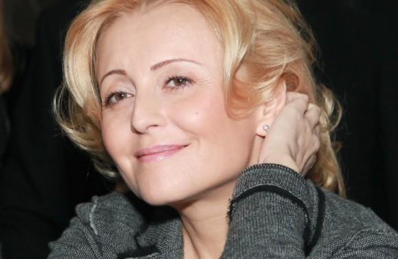 Анжелика Варум не пришла в себя после автокатастрофы