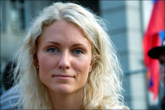 Катя Гордон считает Валерию «ядерным гопником»