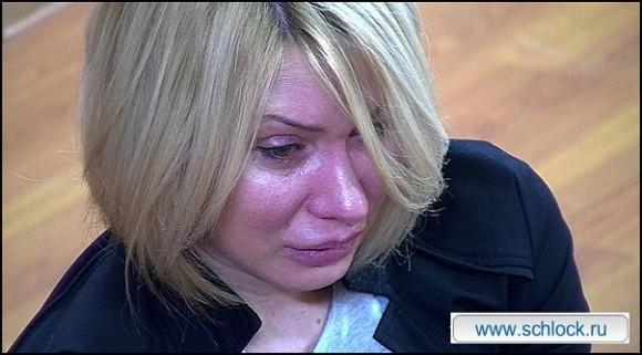Беременность Элины Карякиной под угрозой