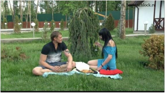 Саша Задойнов до сих пор мечтает о Феофилактовой?