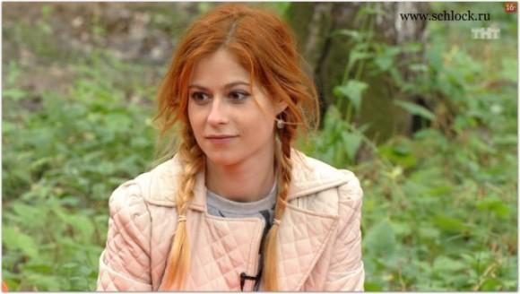 Татьяна Кирилюк ведет тайную переписку с одним из участников проекта?