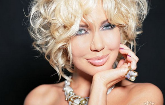 Малиновская собралась на отдых в Одессу