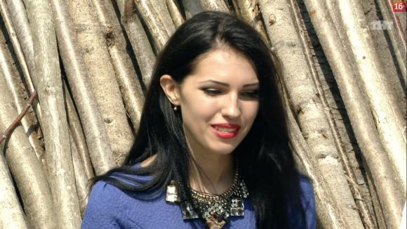 Внеплановый женский приход 16.07.14 - Юля Фролова