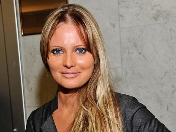 Дана Борисова открыла в себе новый талант