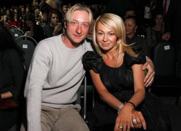 Сынишка Рудковской и Плющенко стал актёром