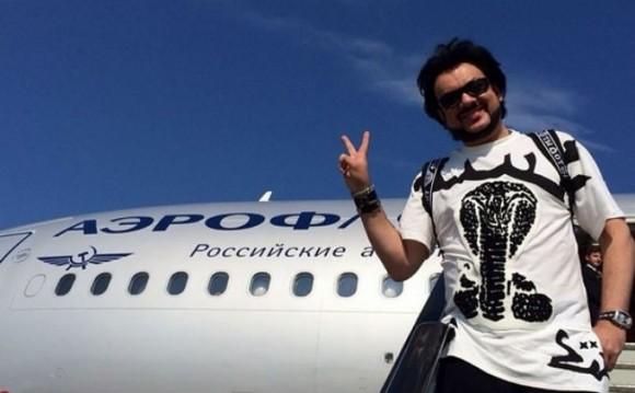 Заслуженные артисты РФ беспокоятся за заработки на Украине