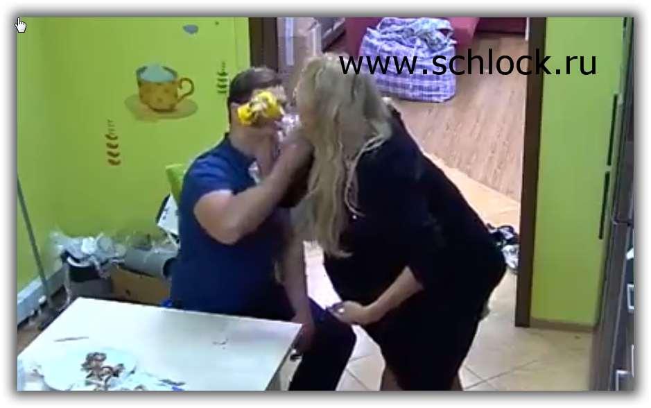 Стриптиз кирилюк видео