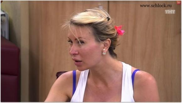 Элина Карякина взвыла от злости… на саму себя?!