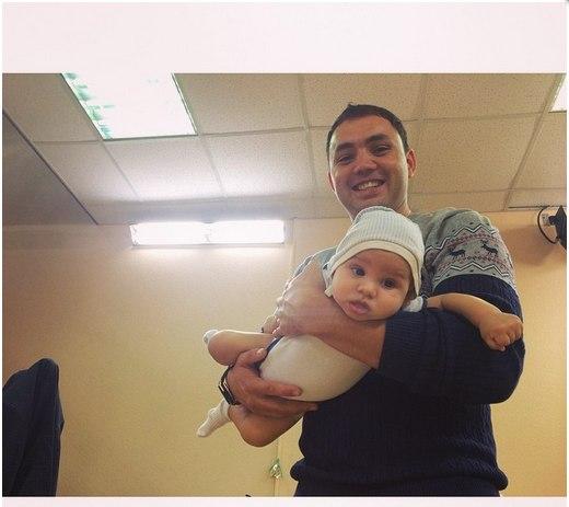 Александр Гобозов - Мой любимый сынок))