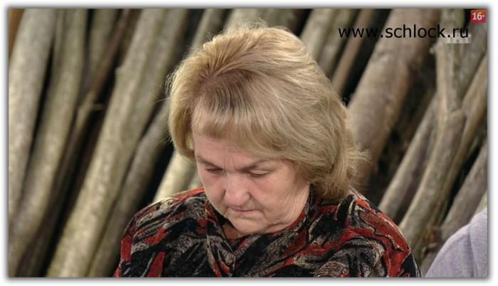 Куда готова отправиться Ольга Васильевна?