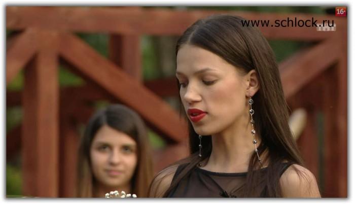 Инесса Шевчук – девушка мечта?!
