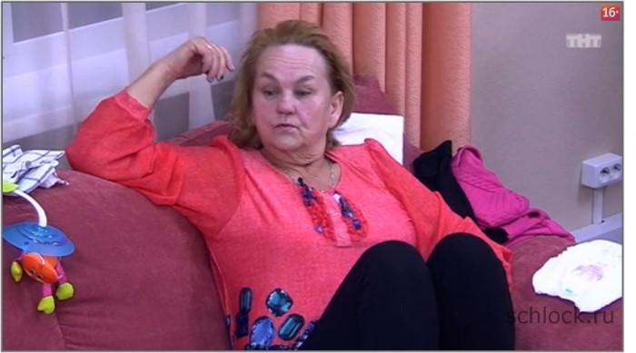 Ольга васильевна гобозова похудела