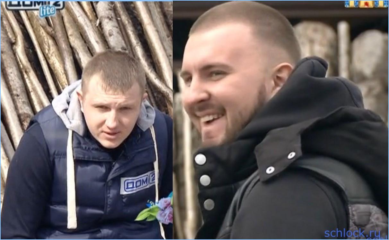 Мужской приход 24.04.15 – Илья и Денис