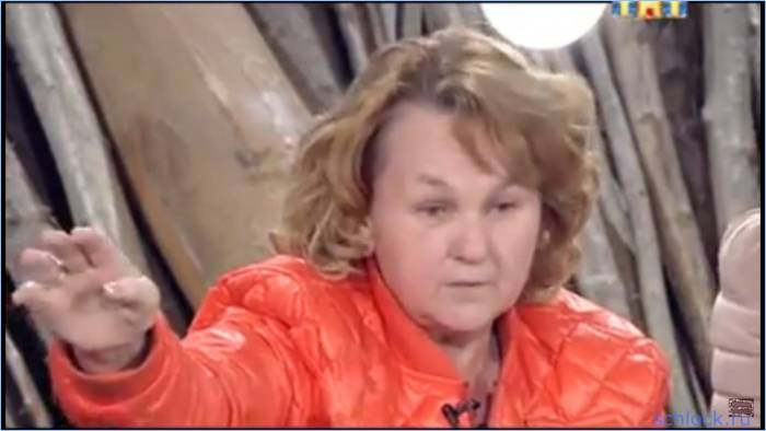 Ольга Васильевна уехала за мужем
