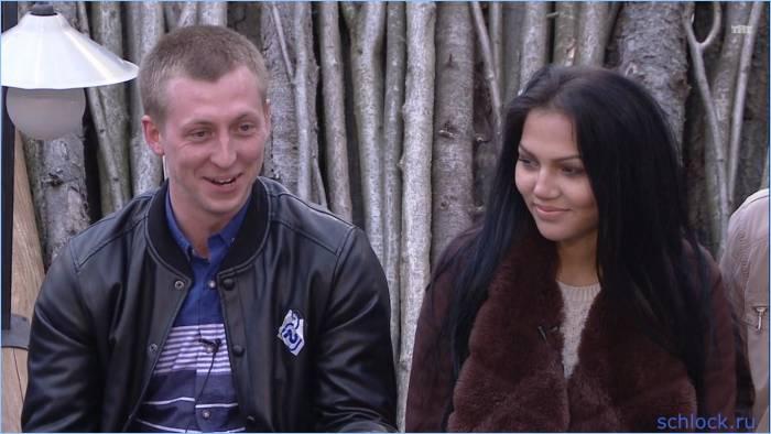 Редакция - Руднев нашел себе новую невесту!