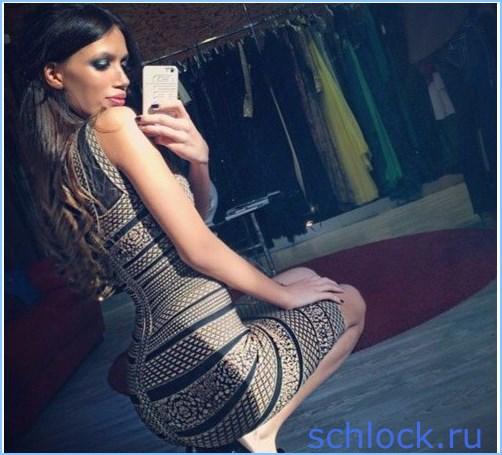 Что хочет в себе изменить Инесса Шевчук?