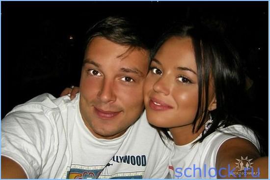 Почему Чуев не живет со своей женой?