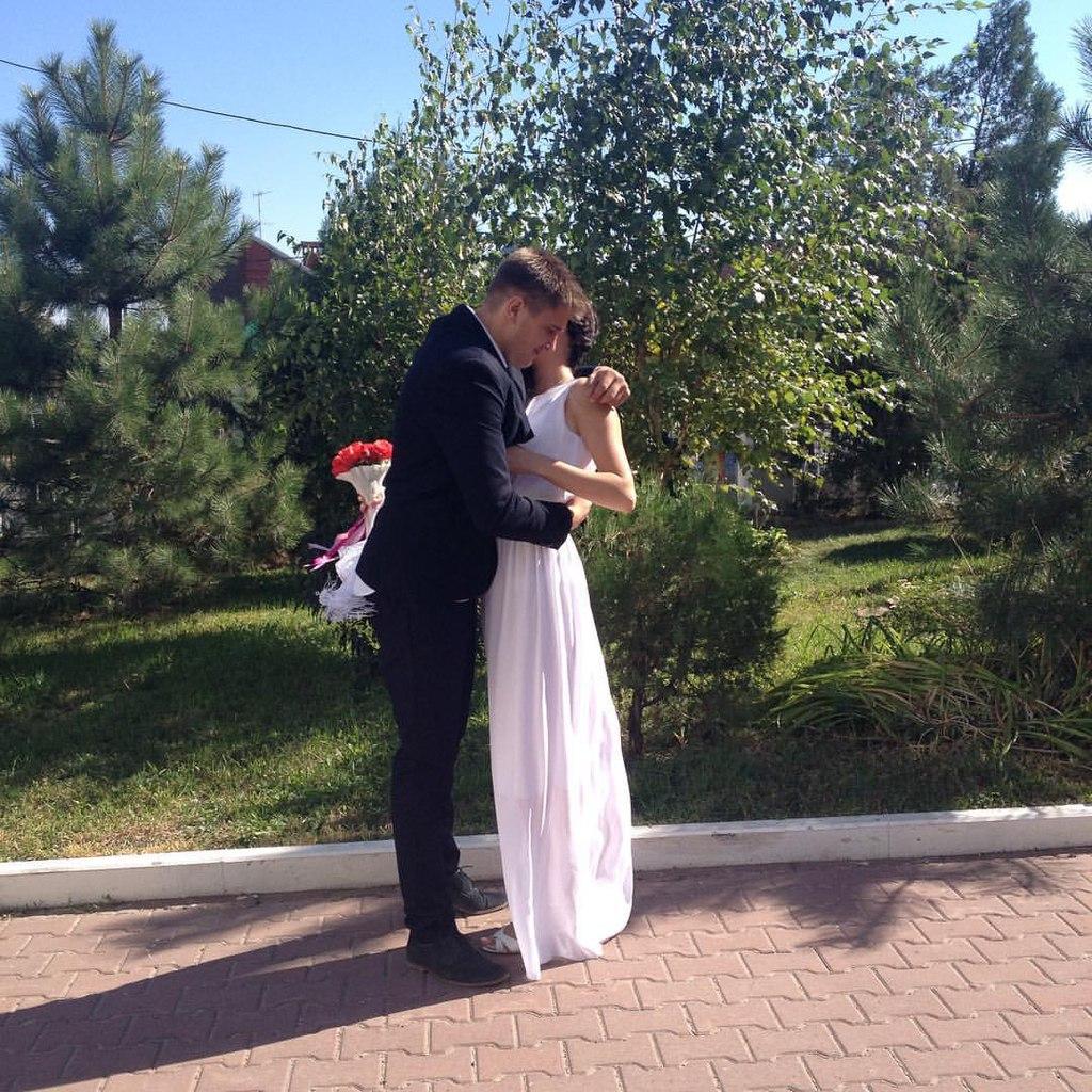 рецепт салата катя токарева и юра слободян свадьба фото стоимость