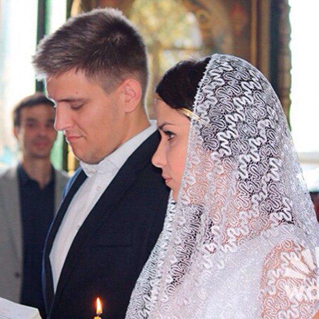катя токарева и юра слободян свадьба фото училась настолько