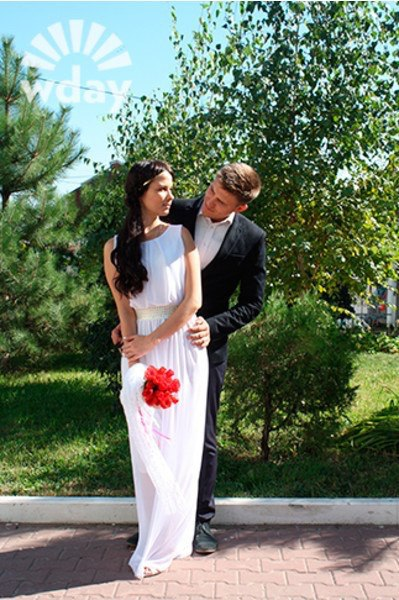 Екатерина токарева и юрий слободян свадьба фото