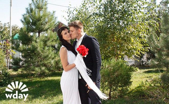 несчастью, катя токарева и юра слободян поженились фото сквозь сон