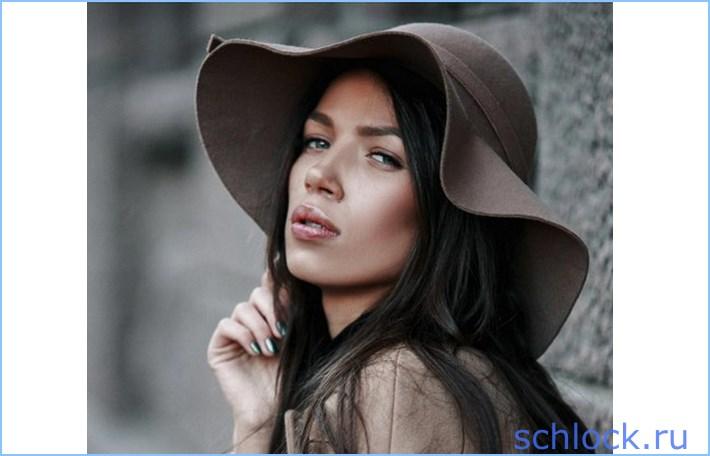 Инесса Шевчук готовится к конкурсу красоты