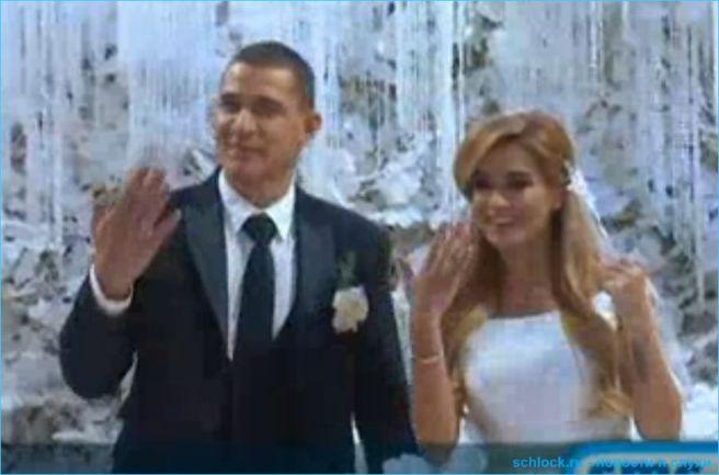 Итоги года 2015. Самая красивая свадьба года