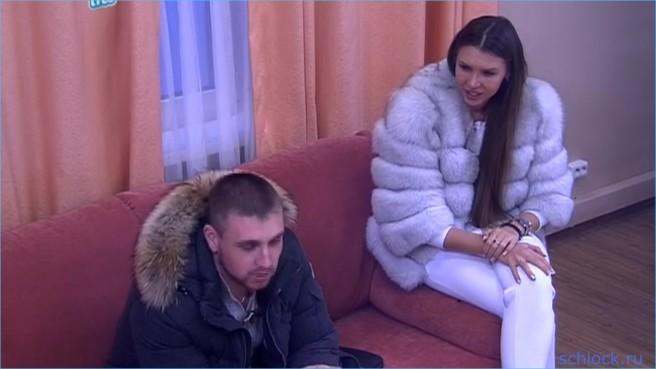 Трегубенко и Суханова расстались?