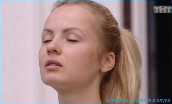 Говорит и показывает Харитонова