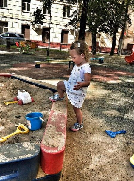 Домовские детишки (28 июня)