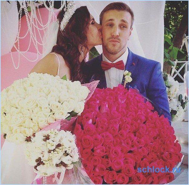 Родители Трегубенко не хотели свадьбы с Эллой