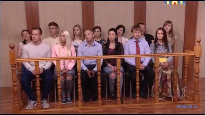 Судный день на доме 2 24.08.16
