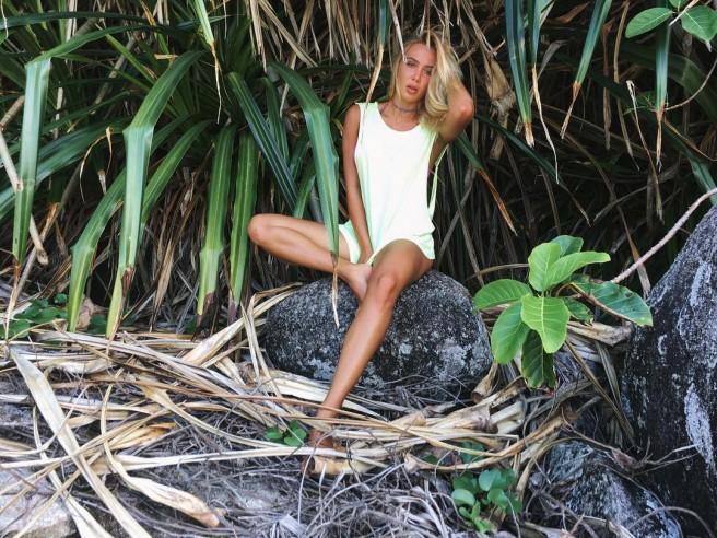 природе встречается фото риты с острова любви все лепка идеальна для