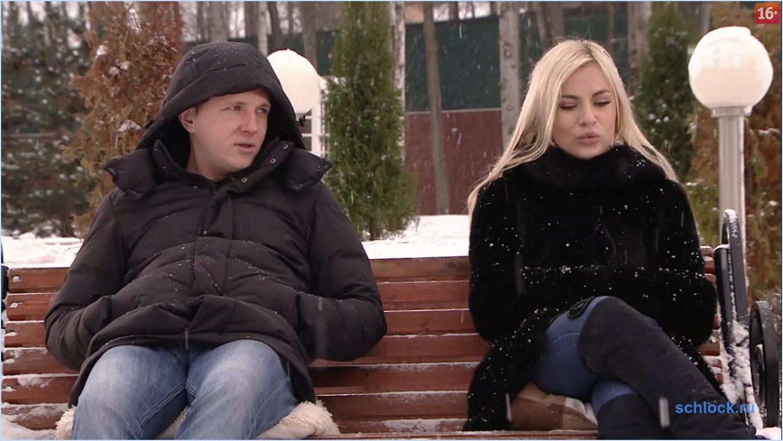 Запасной план Яббарова
