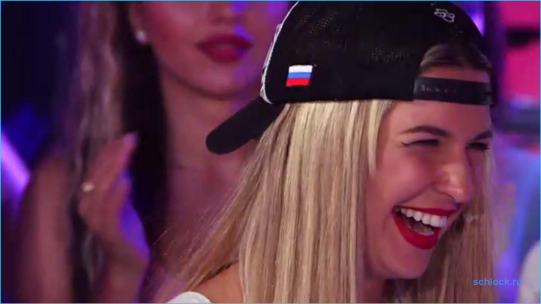 Донцова облажалась