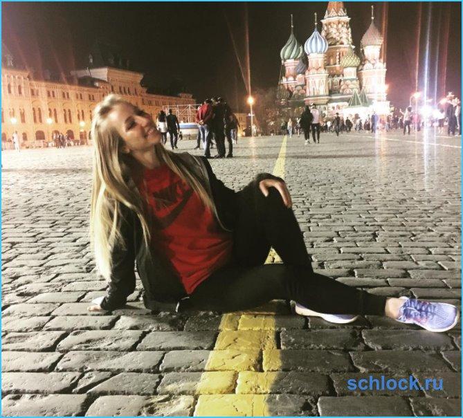 Жизнь за периметром. Алёна Творогова (26 сентября)