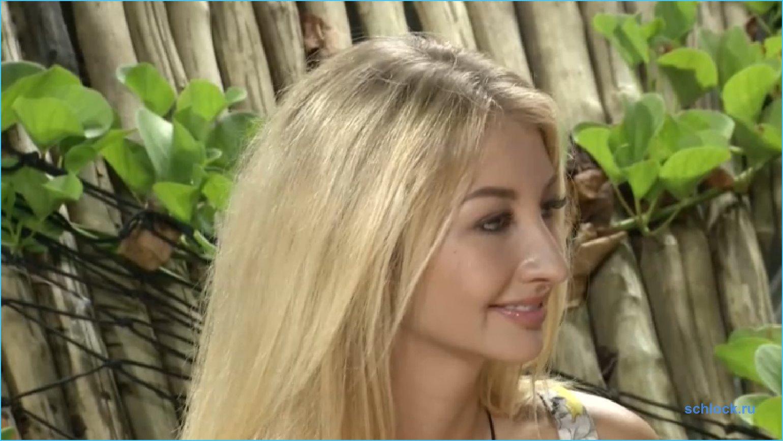 Новенькая Марго шокировала Шалюкова