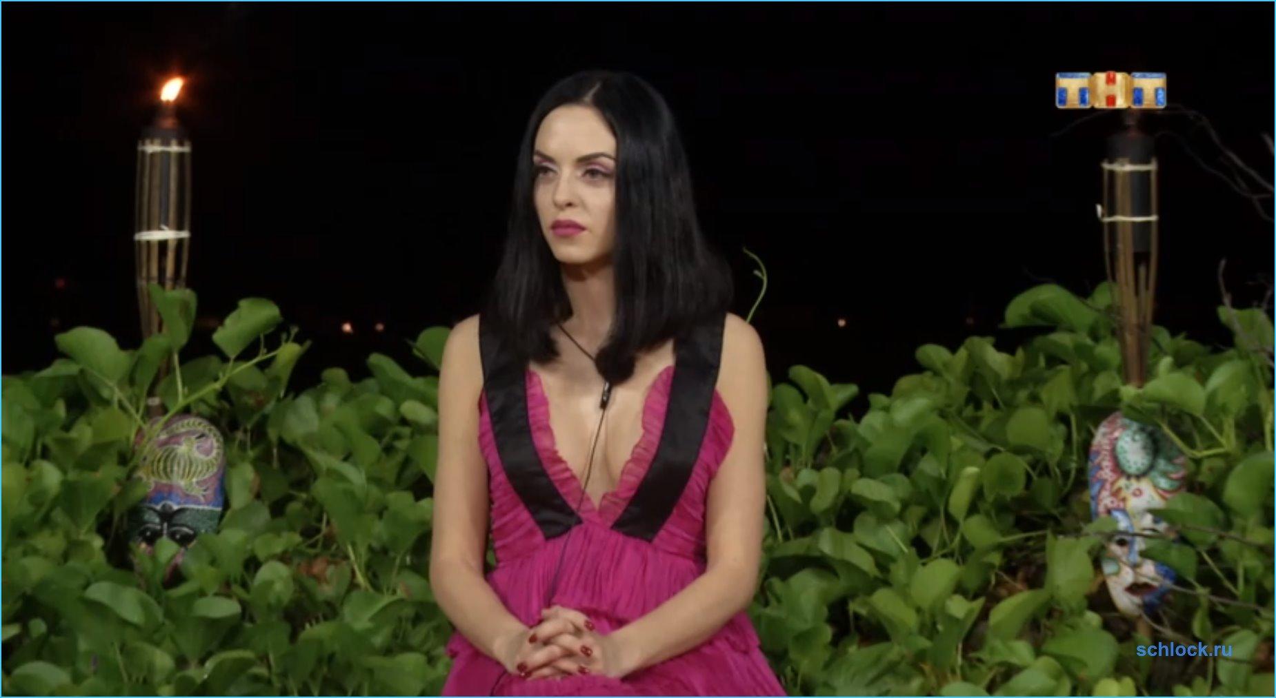 Ефременкова не справилась с ролью ведущей дома 2?!