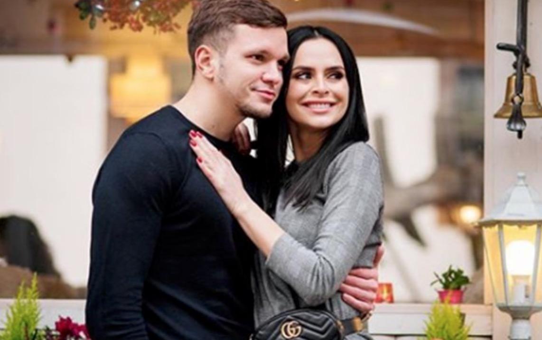 Виктория Романец и Антон Гусев истратили последний миллион