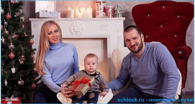 Алиана Гобозова – причина развода Самсонова?