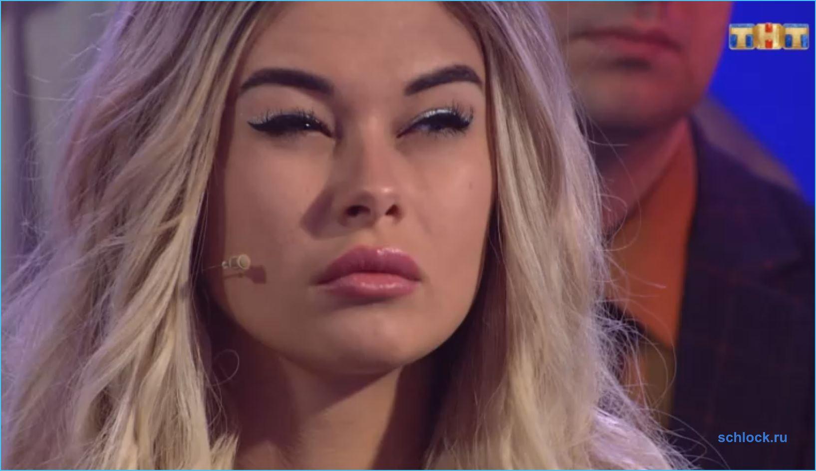 Елена Хромина снова простила Саймона!