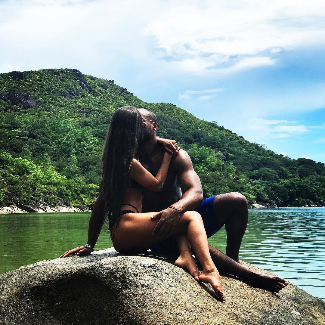 Картинки острова любви это