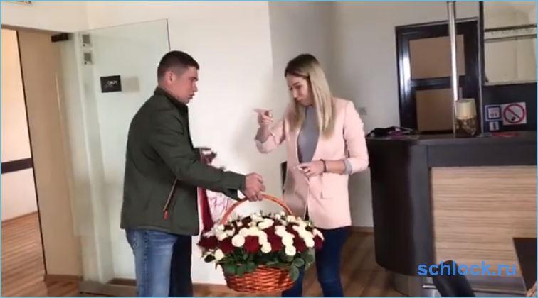 Ермакова получила взятку на кастинге?