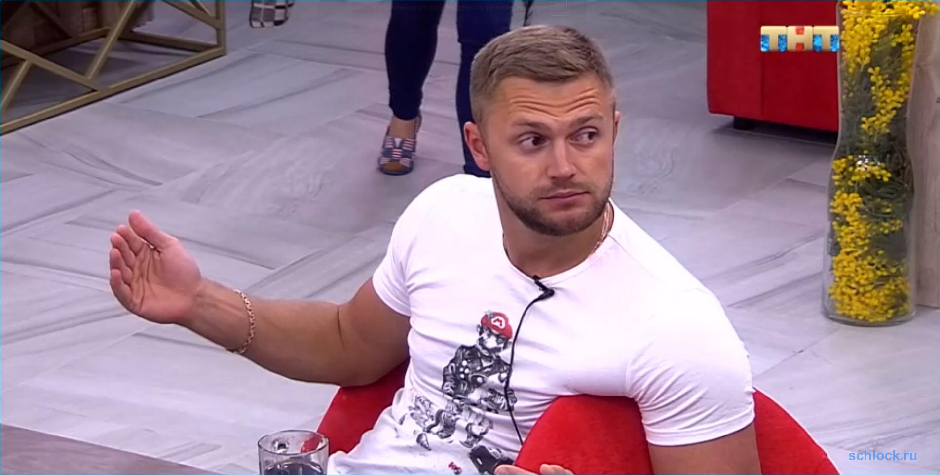 Литвинов против новеньких участников