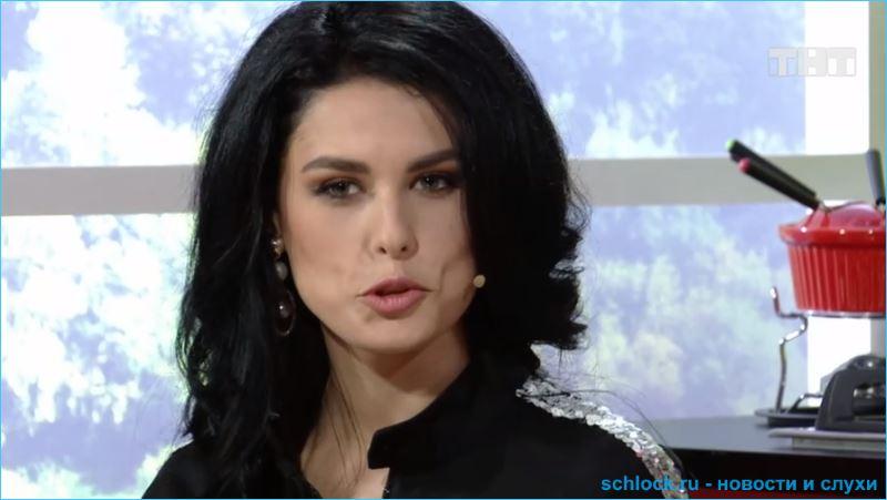 Ирина Пинчук возвращается к Кучерову или воевать с Бузовой?